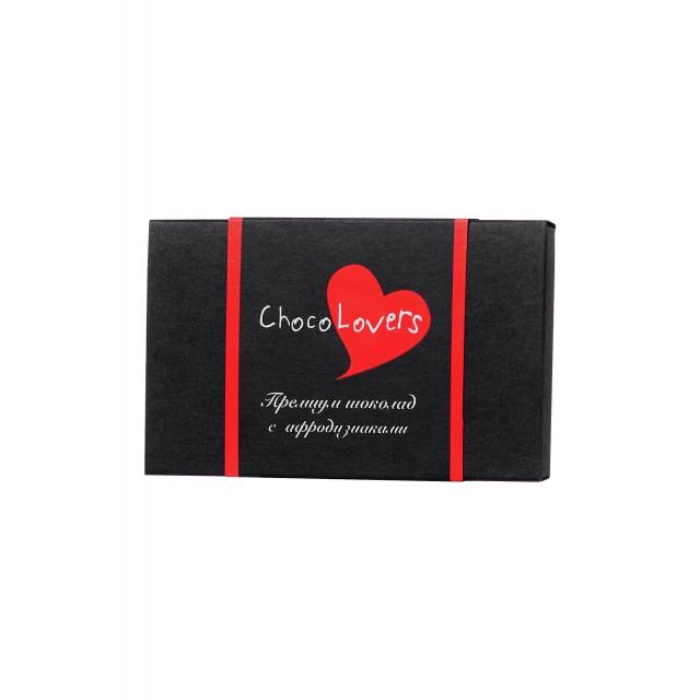 Шоколад с афродизиаками ChoсoLovers, 20гр