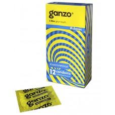 Презервативы GANZO Classic No12