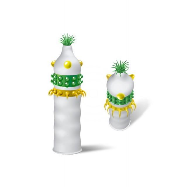 Презервативы Luxe Maxima Сигара Хуана №1, 1 шт