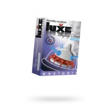 Презервативы Luxe Exclusive Летучий голландец №1, 1 шт