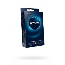 Презервативы MY.SIZE, ширина 57 мм, №10
