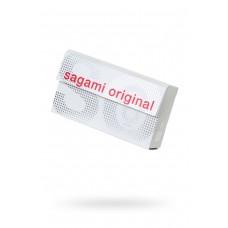 Презервативы Sagami Original 0.02 УЛЬТРАТОНКИЕ, №6