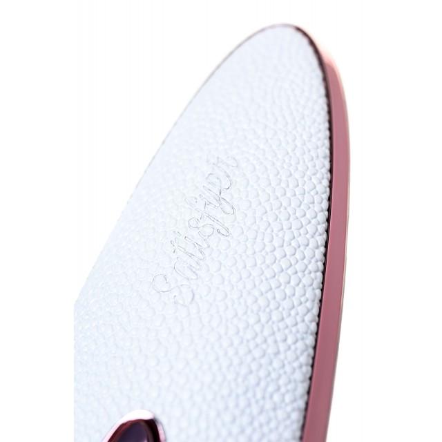 Вибратор + вакуум-волновой стимулятор Satisfyer Luxury Pret-a-porter, Белый
