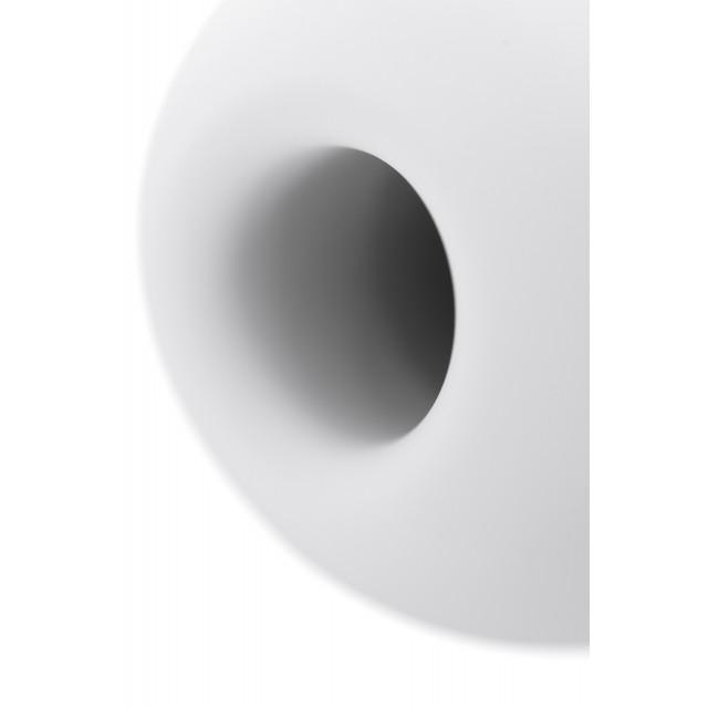 Вакуум-волновой стимулятор клитора Satisfyer Curvy 2+, Белый