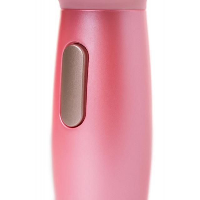 Нереалистичный вибратор Le Stelle Perks Series EX-3, Силиконовый, Розовый, 18см