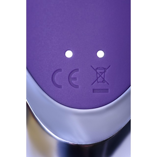 Вибромассажер Satisfyer Layon 1 Purple pleasure, Фиолетовый