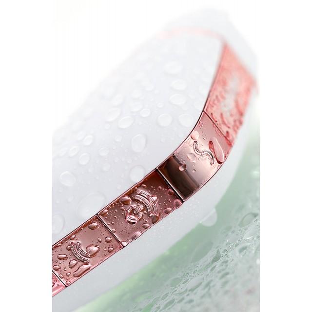 Вакуум-волновой стимулятор клитора Satisfyer Love Triangle, Белый