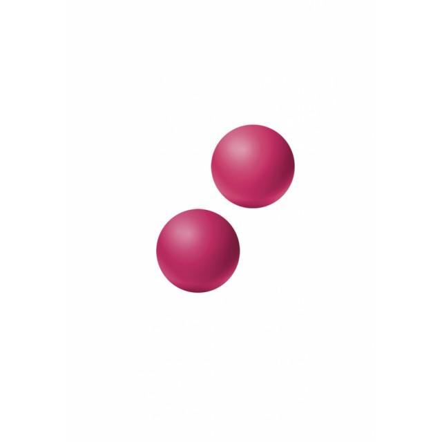 Вагинальные шарики без сцепки Emotions Lexy Small, Силиконовые, Розовые