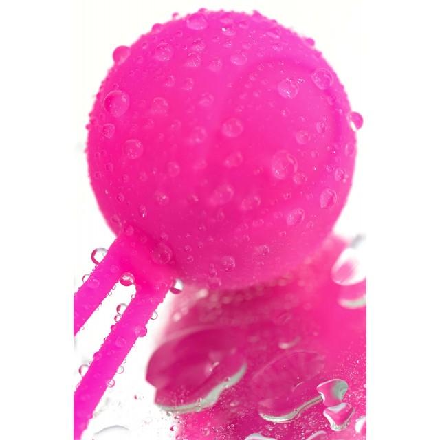 Вагинальный шарик L'EROINA by TOYFA Blush, Ø 3,1см
