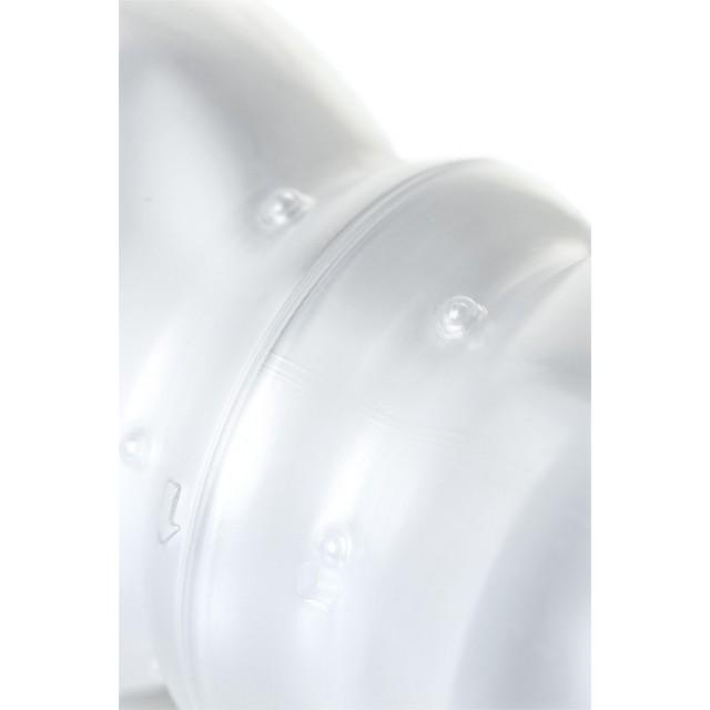 Мастурбатор нереалистичный Smart Gear BLACK, MensMax, TPE, Розовый, 15см