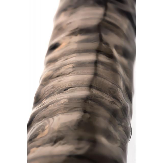 Насадка TOYFA XLover для увеличения размера, TPE, Чёрная, 22,5см