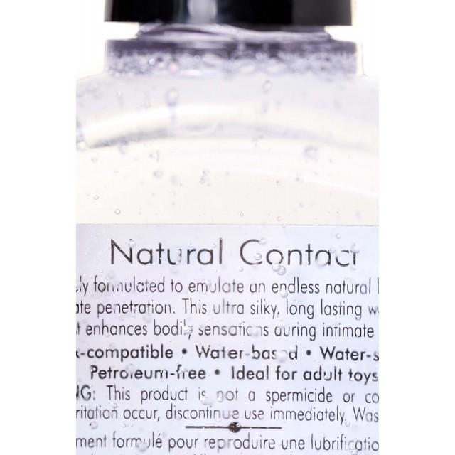 Лубрикант Shunga Natural Contact, 125мл