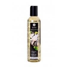 Масло для массажа Shunga Organica Aroma and Fragrance Free, возбуждающее, без аромата, 100мл