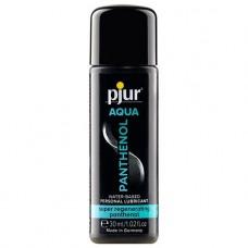 Лубрикант Pjur Aqua Panthenol, 30мл