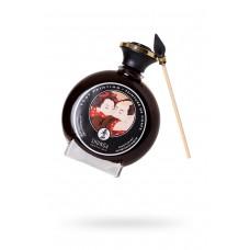 Декоративная крем-краска для тела Shunga, Шоколад, 100мл