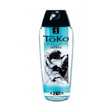 Лубрикант Shunga Toko Aqua ультра-шелковистый, 165мл