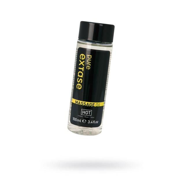 Массажное масло HOT Pure Extase, 100мл