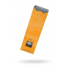 Гель HOT Stimulation Gel Ginger & Cinnamon, 30мл