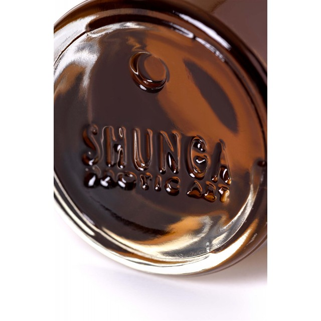 Масло для массажа Shunga Intoxicating Chocolate, разогревающее, аромат шоколада, 100мл