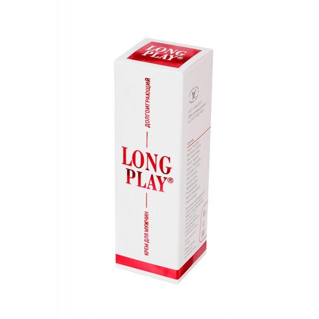 Крем пролонгатор Long Play, 15мл