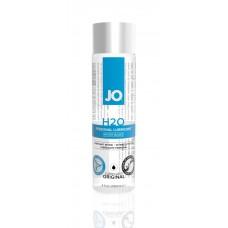 Лубрикант JO H2O - Original, 120мл