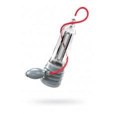 Гидропомпа для пениса Bathmate HYDROXTREME11, Прозрачная