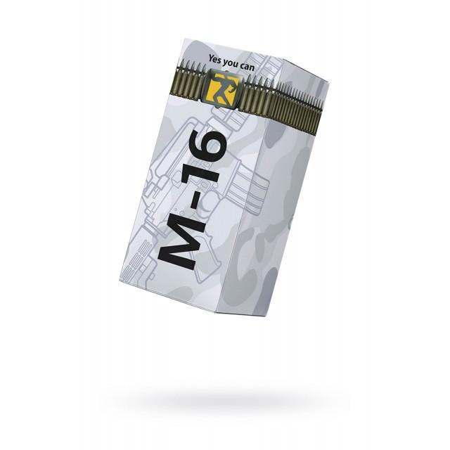 Капли для мужчин М-16, 10мл