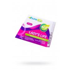 Капсулы для женщин Lady`s Life возбуждающие, 14шт