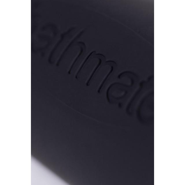Стимулятор простаты Bathmate Vibe, Силикон, Чёрный, 10,5см