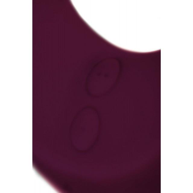 Стимулятор для пар Satisfyer Partner Multifun 2, Красный