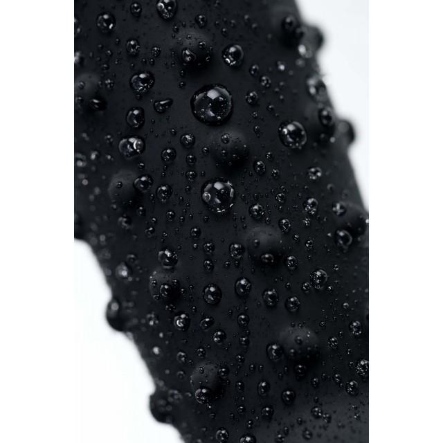 Анальный фаллоимитатор TOYFA Spikn, Силиконовый, 14см