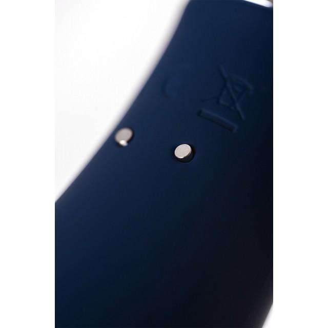 Стимулятор для пар Satisfyer Partner Multifun 3, Синий